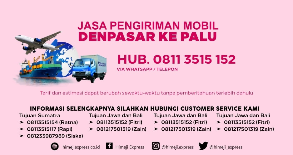 Jasa_Pengiriman_Mobil_dari_Denpasar_ke_Palu