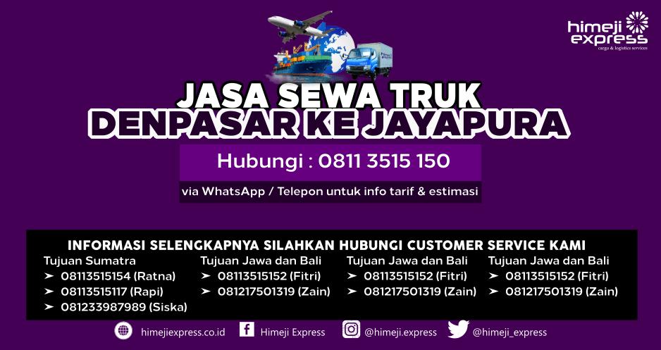 Jasa_Sewa_Truk_Denpasar_ke_Jayapura