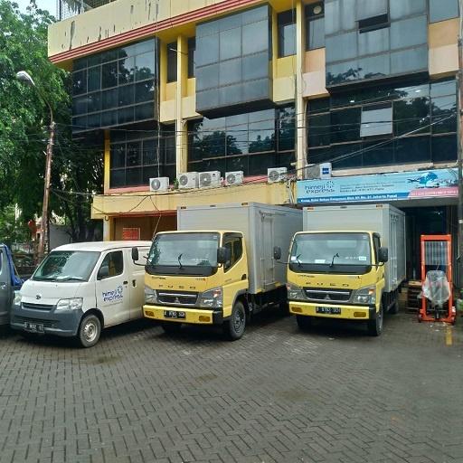 Kantor Himeji Express Jakarta