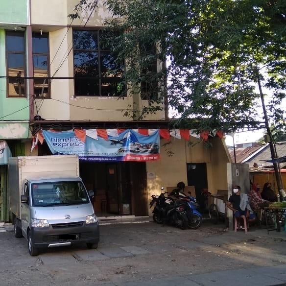 Kantor Himeji Express Surabaya