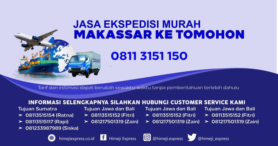 Jasa_Ekspedisi_Murah_Makassar_ke_Tomohon