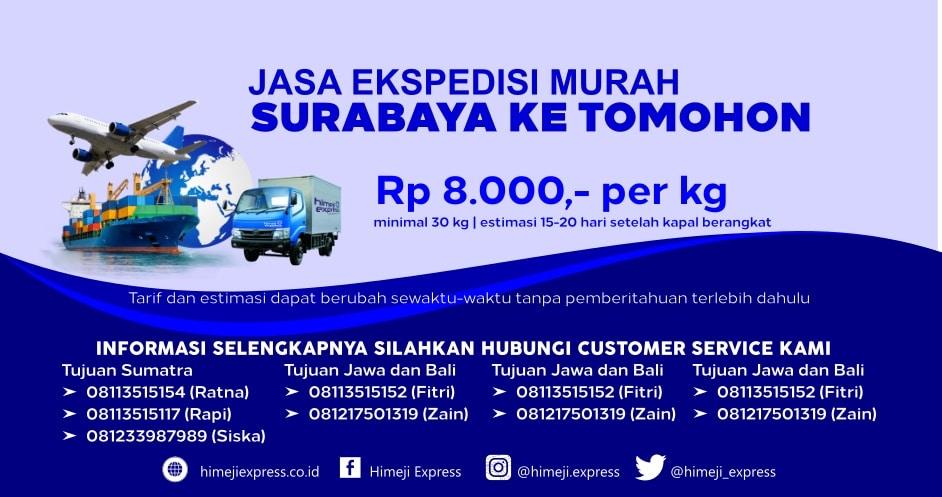 Jasa_Ekspedisi_Murah_Surabaya_Tomohon