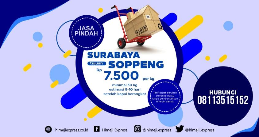 Jasa_Pindahan_dari_Surabaya_ke_Soppeng