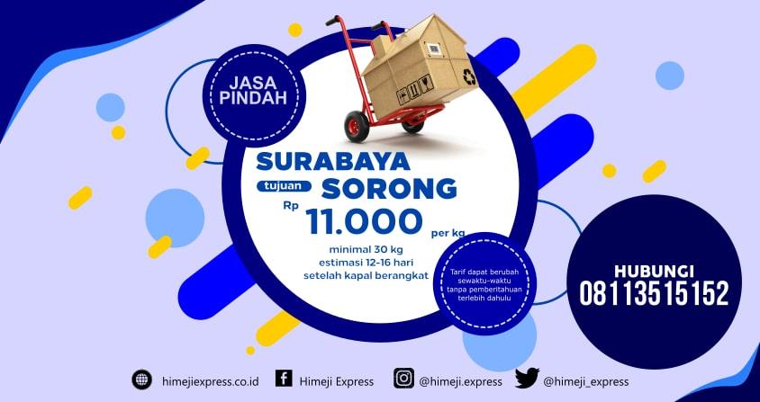 Jasa_Pindahan_dari_Surabaya_ke_Sorong