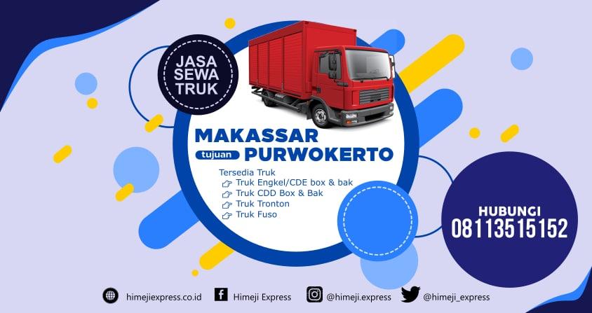 Jasa_Sewa_Truk_dari_Makassar_ke_Purwokerto