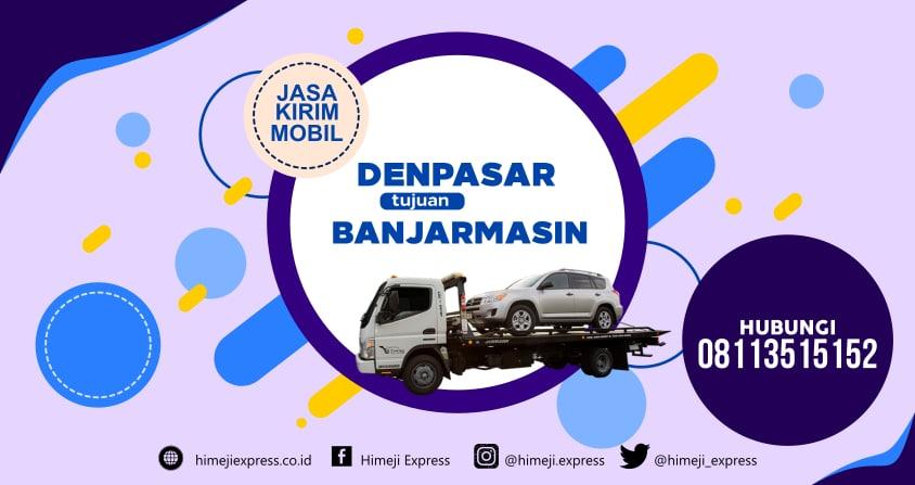 Jasa_Kirim_Mobil_Denpasar_ke_Banjarmasin