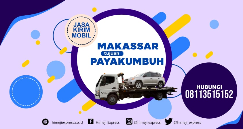 Jasa_Kirim_Mobil_Makassar_ke_Payakumbuh